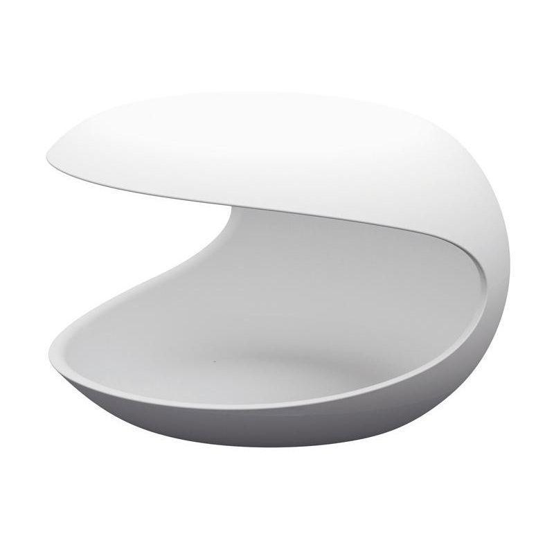 White Shell  Table dappoint  Zanotta  AmbienteDirectcom
