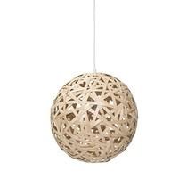 Bloomingville - Bamboo Ball Pendelleuchte