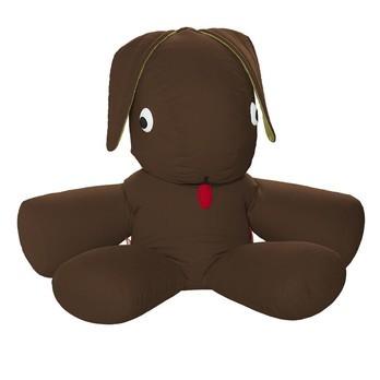 Fatboy - CO9 XXL Soft Toy - brown/500x300cm