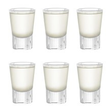 Rosendahl Design Group - Grand Cru Schnapsglas 6er Set