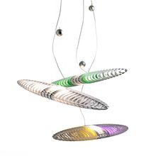 Luceplan - Titania Suspended Lamp