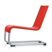 Vitra - .06 - Chaise cantilever