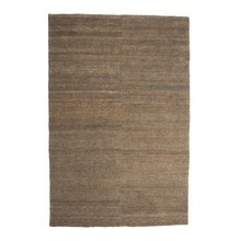 Nanimarquina - Earth handgeknüpfter Jute-Teppich
