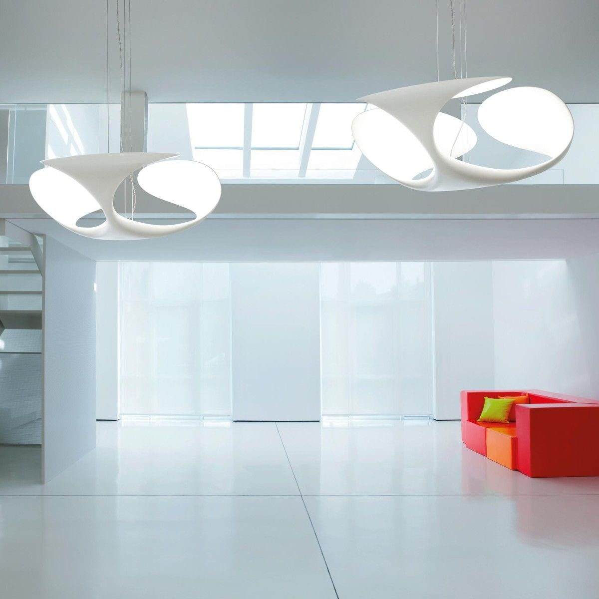 Clover Suspension Lamp Kundalini Ambientedirect Com