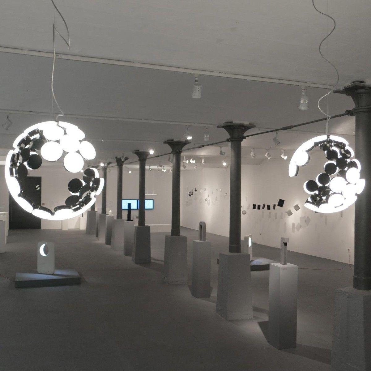 scopas led suspension lamp  artemide  ambientedirectcom - artemide  scopas led suspension lamp