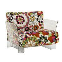 Kartell - Pop Missoni Single Seater