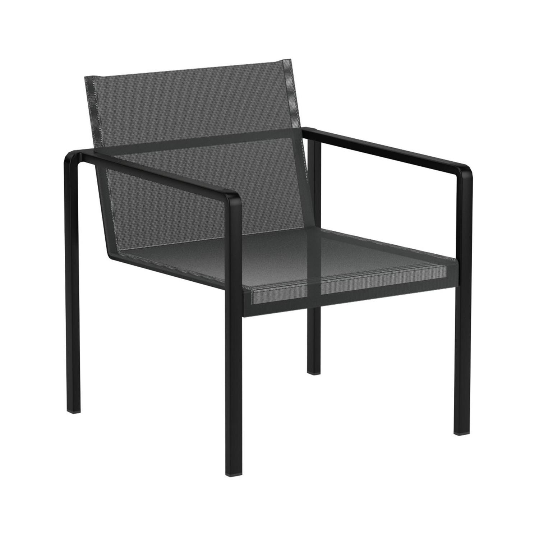 Kussens Elegance Royal Garden.Alura Outdoor Lounge Chair