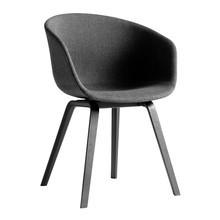 HAY - About a Chair AAC 23 Armlehnstuhl Eiche schwarz