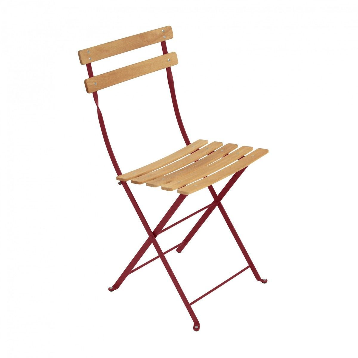 Fermob   Bistro Naturel Folding Chair ...