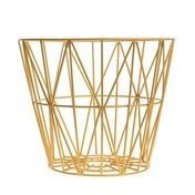 ferm LIVING: Marques - ferm LIVING - Wire - Corbeille/panier