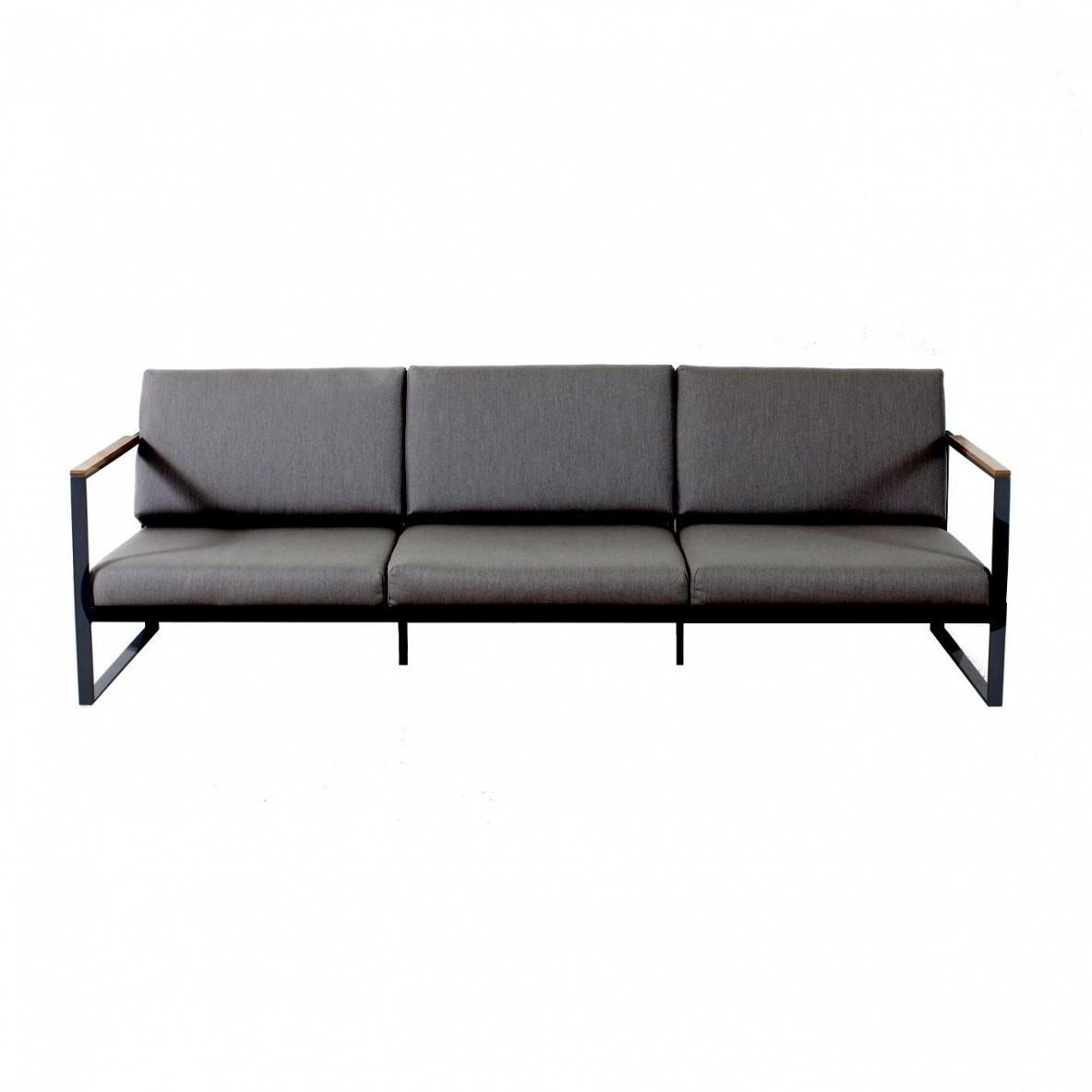R shults garden easy 3 sitzer sofa ambientedirect - Gartensofa 3 sitzer ...