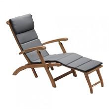 Skagerak - Steamer Auflage für Liegestuhl