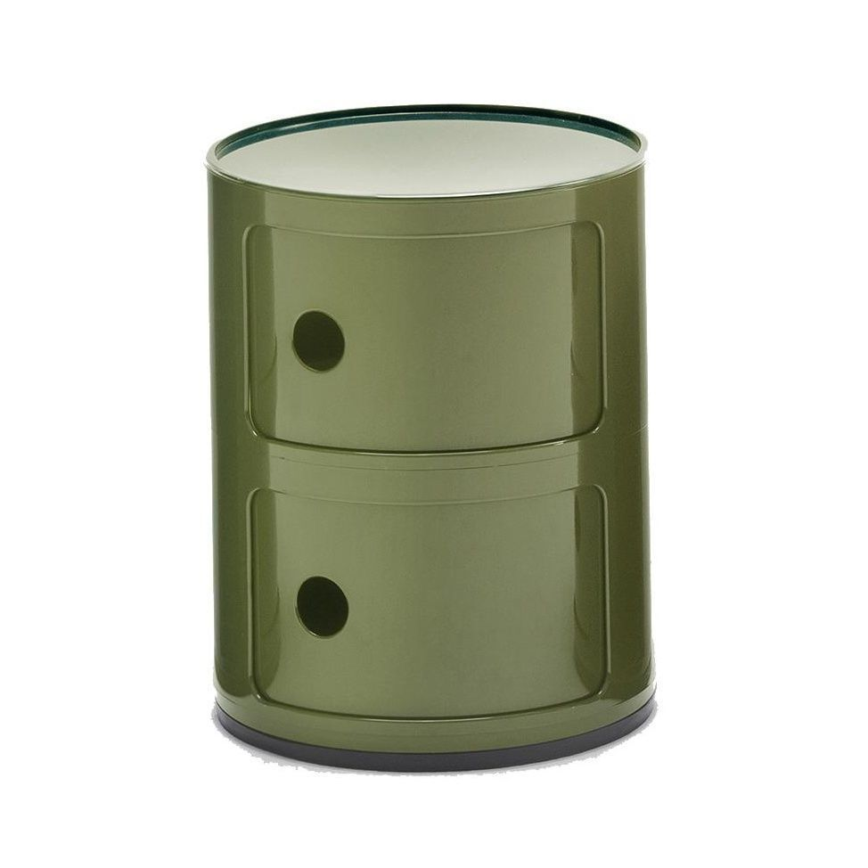 Componibili 2 container kartell - Chevet kartell componibili ...