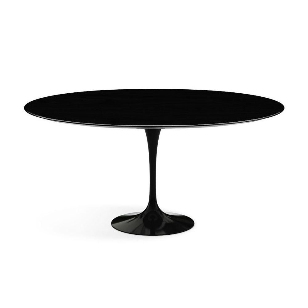 Saarinen   Tafel  u00d8137cm   Knoll International   AmbienteDirect com