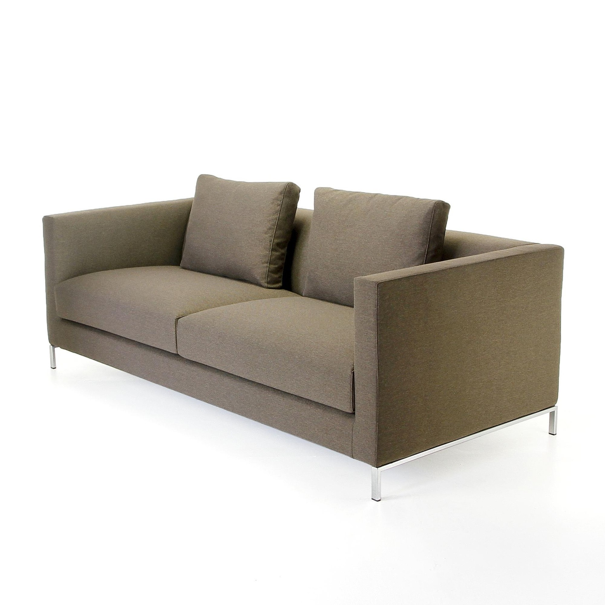 adwood cube sofa 3 sitzer couch ambientedirect. Black Bedroom Furniture Sets. Home Design Ideas