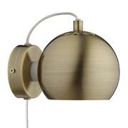 Frandsen - Applique murale Ball métallique