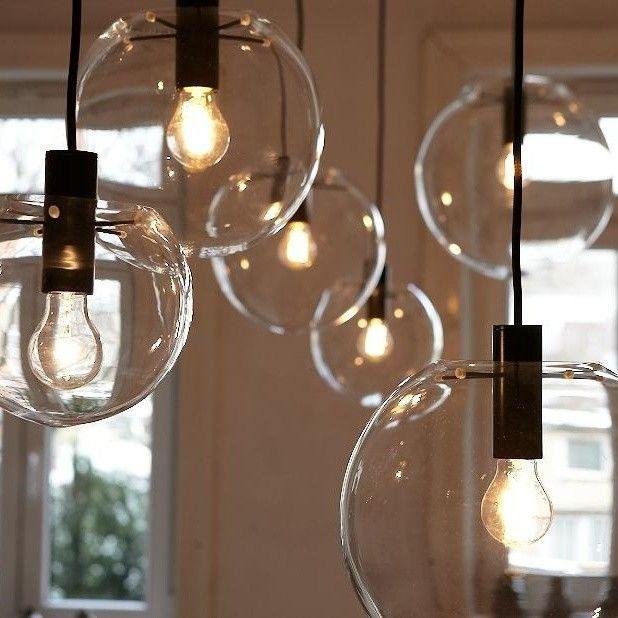 Selene Suspension Lamp Classicon Suspension Lamps