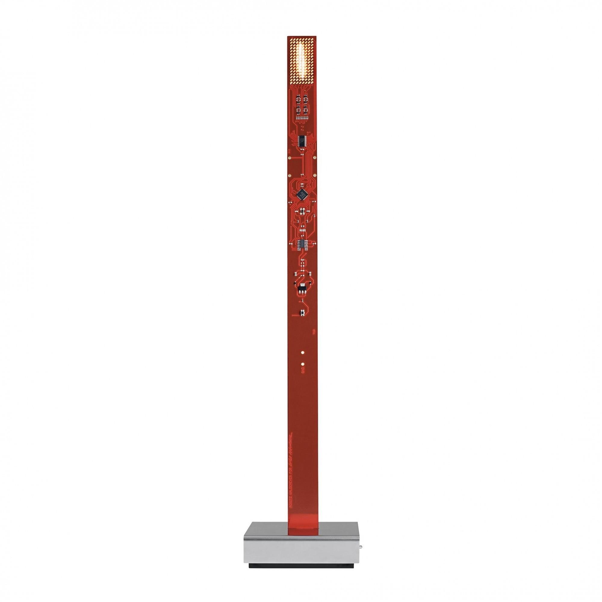 Ingo Maurer My New Flame Led Table Lamp Ambientedirect Promotional Candle Circuit Buy Promotion Usb