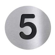 Radius - Radius - Numéro 5