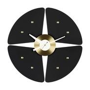 Vitra - Petal Clock Nelson - Horloge murale
