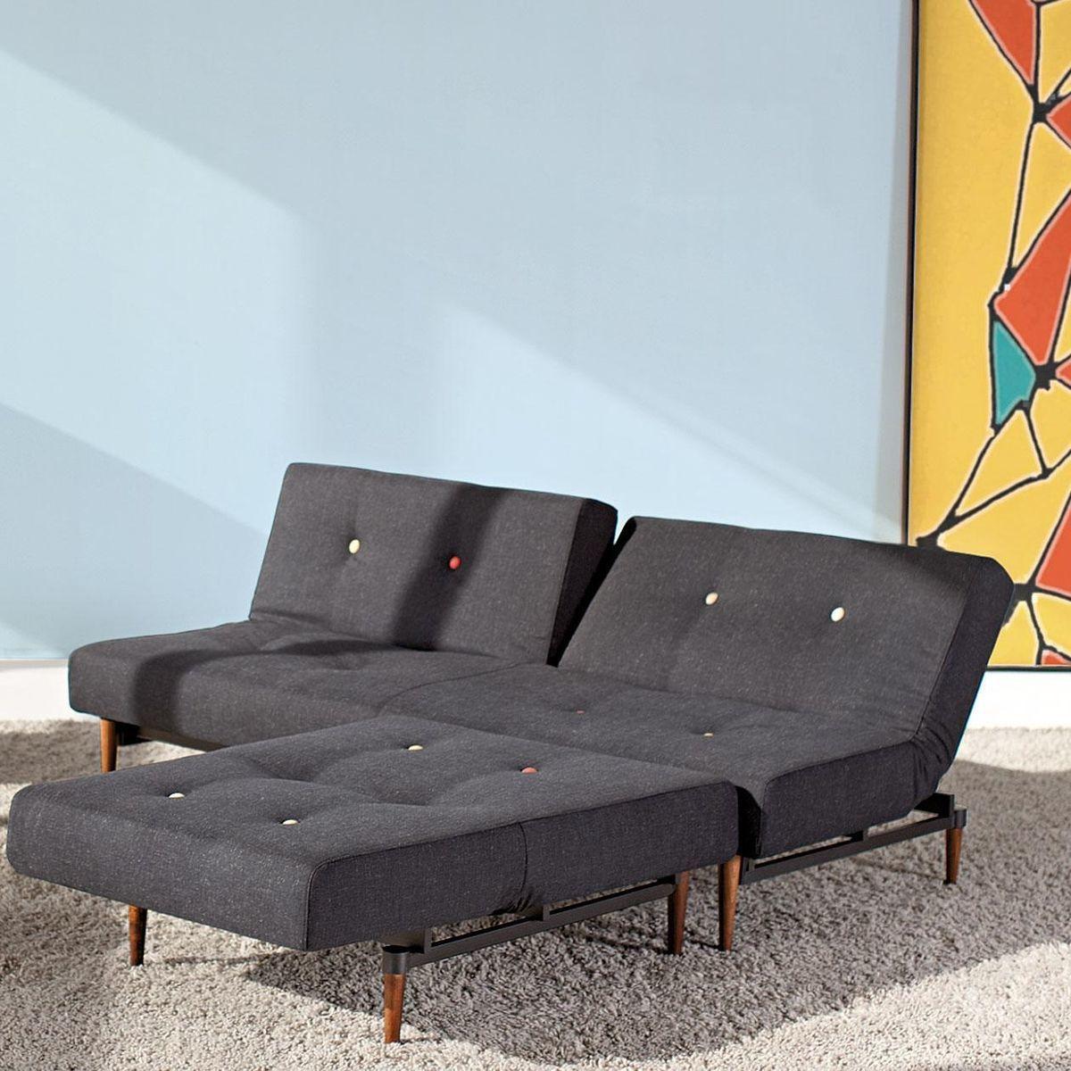 fiftynine sofa bed innovation. Black Bedroom Furniture Sets. Home Design Ideas