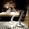 Fontana Arte - Naska 2 Schreibtischleuchte