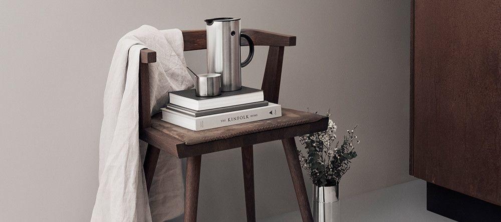 design-special-isolierkannen Stelton neu