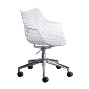 Driade - Meridiana Swivel Chair