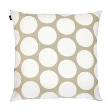 Linum - Dot Cushion 60x60cm