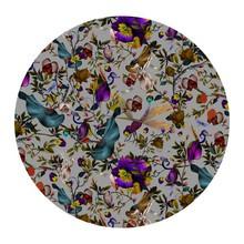 Moooi Carpets - Tapis Biophillia slate