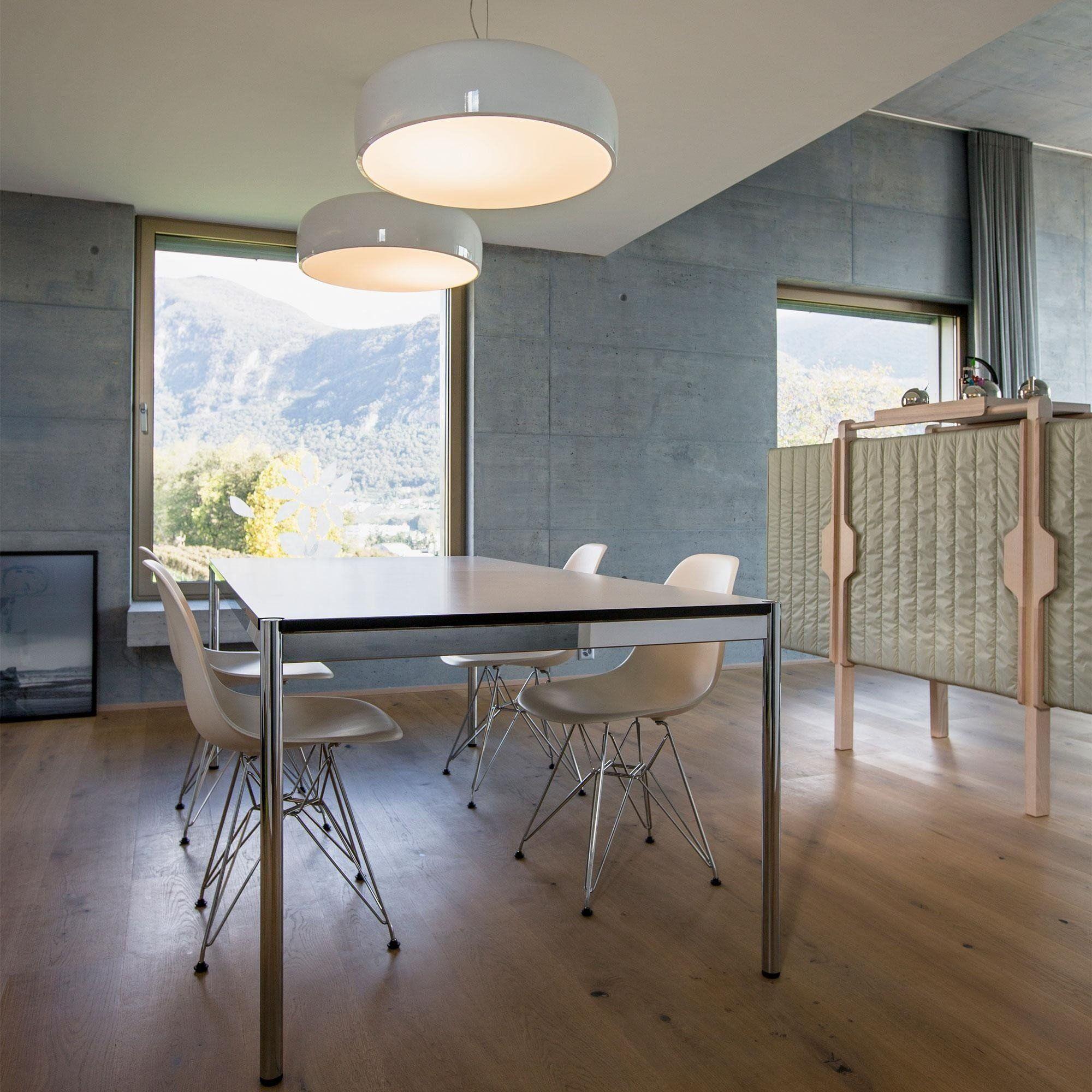 Eames Plastic Side Chair Dsr Stuhl H43cm Vitra