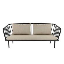 Mater - Mollis 2-Seater Sofa