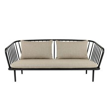 Mater - Mollis 2-Sitzer Sofa