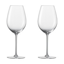 Zwiesel 1872 - Enoteca Rioja Red Wine Glass Set Of 2