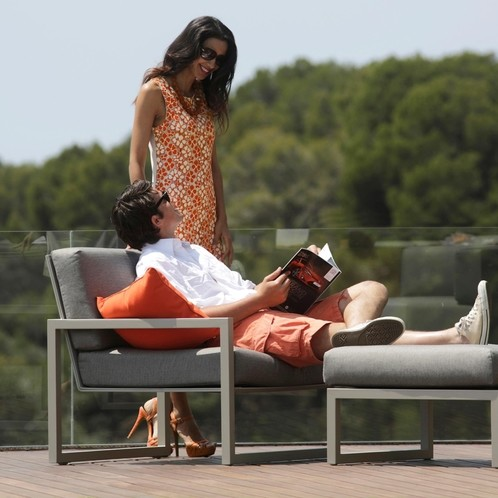 Royal Botania - Ninix 100 Lounge Sessel