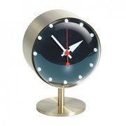 Vitra - Night Clock Nelson - Horloge de table