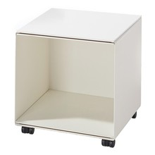 Richard Lampert - Stak Container On Wheels H 45cm