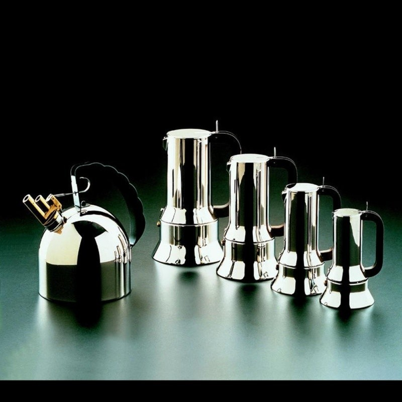 Alessi Kettle 9091 Ambientedirect