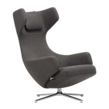 Vitra - Grand Repos Lounge Chair
