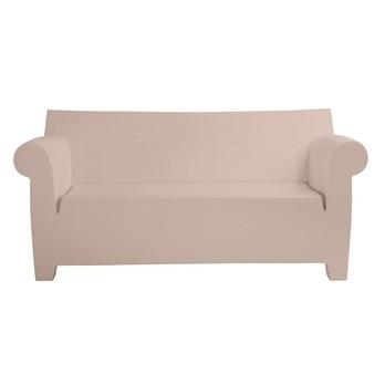 Kartell - Bubble Club 2-Sitzer Outdoor Sofa