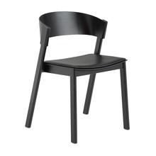 Muuto - Chaise cuir Cover