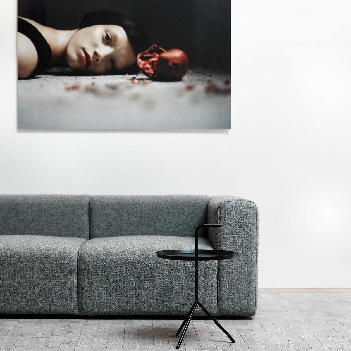 dlm beistelltisch hay beistelltische tische m bel. Black Bedroom Furniture Sets. Home Design Ideas