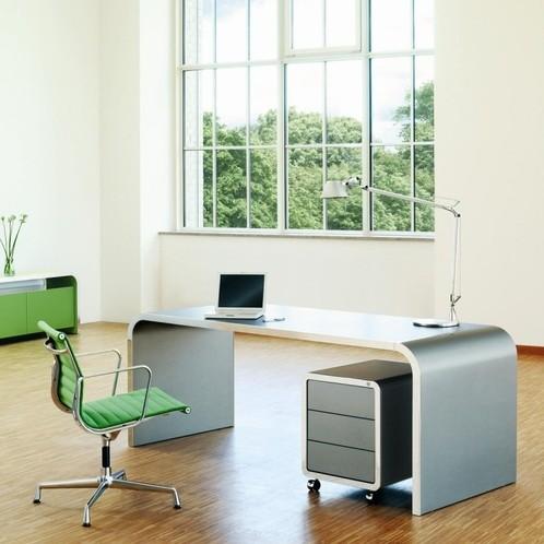 müller möbelfabrikation - Highline M10 Schreibtisch / Esstisch