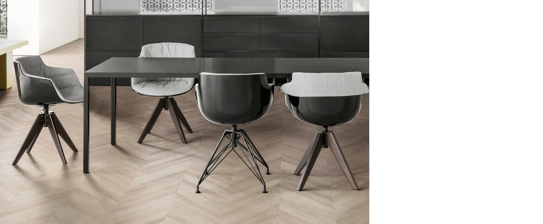 Hersteller MDF-Italia Flow-Slim Ext-Table