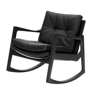 ClassiCon - Euvira Rocking Chair Leather