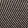 GAN - Garden Layers Diagonal Teppich 90x200cm - aloe-grau/Handwebstuhl
