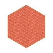 Moooi Carpets - Hexagon Teppich 350x400cm