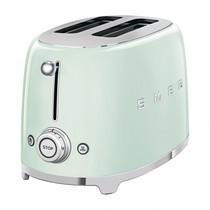 Smeg - TSF01 2-Scheiben Toaster