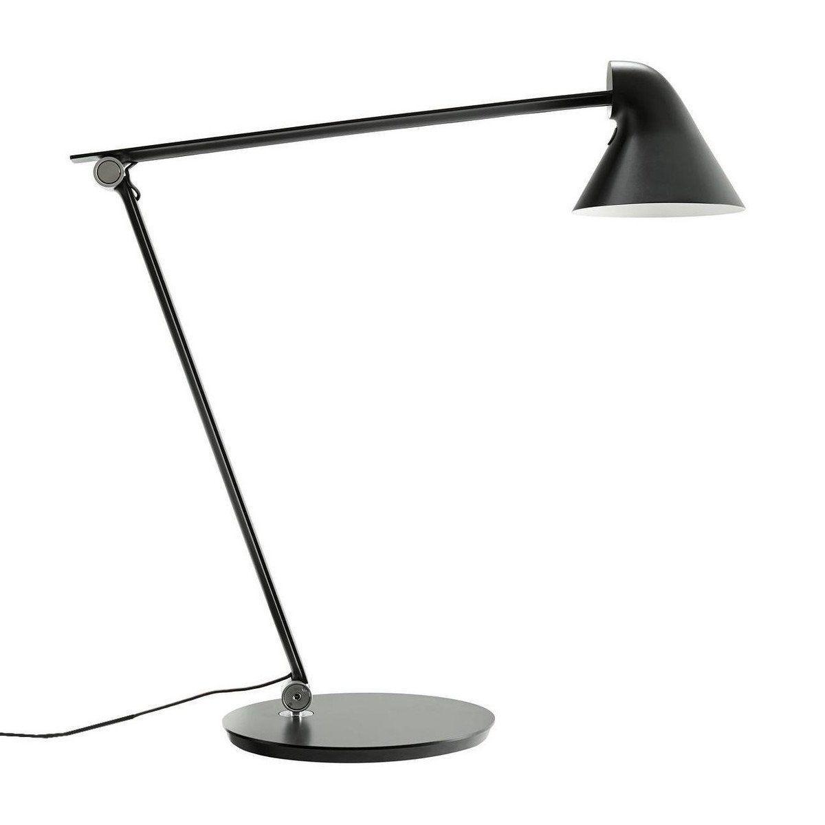Njp led table lamp louis poulsen ambientedirect louis poulsen njp led table lamp mozeypictures Choice Image