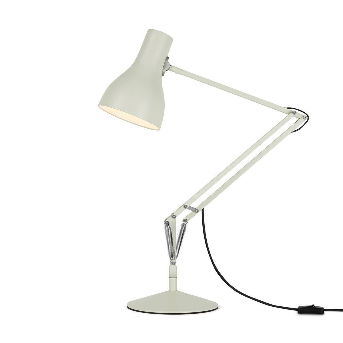 type 75 lampe de bureau led anglepoise. Black Bedroom Furniture Sets. Home Design Ideas